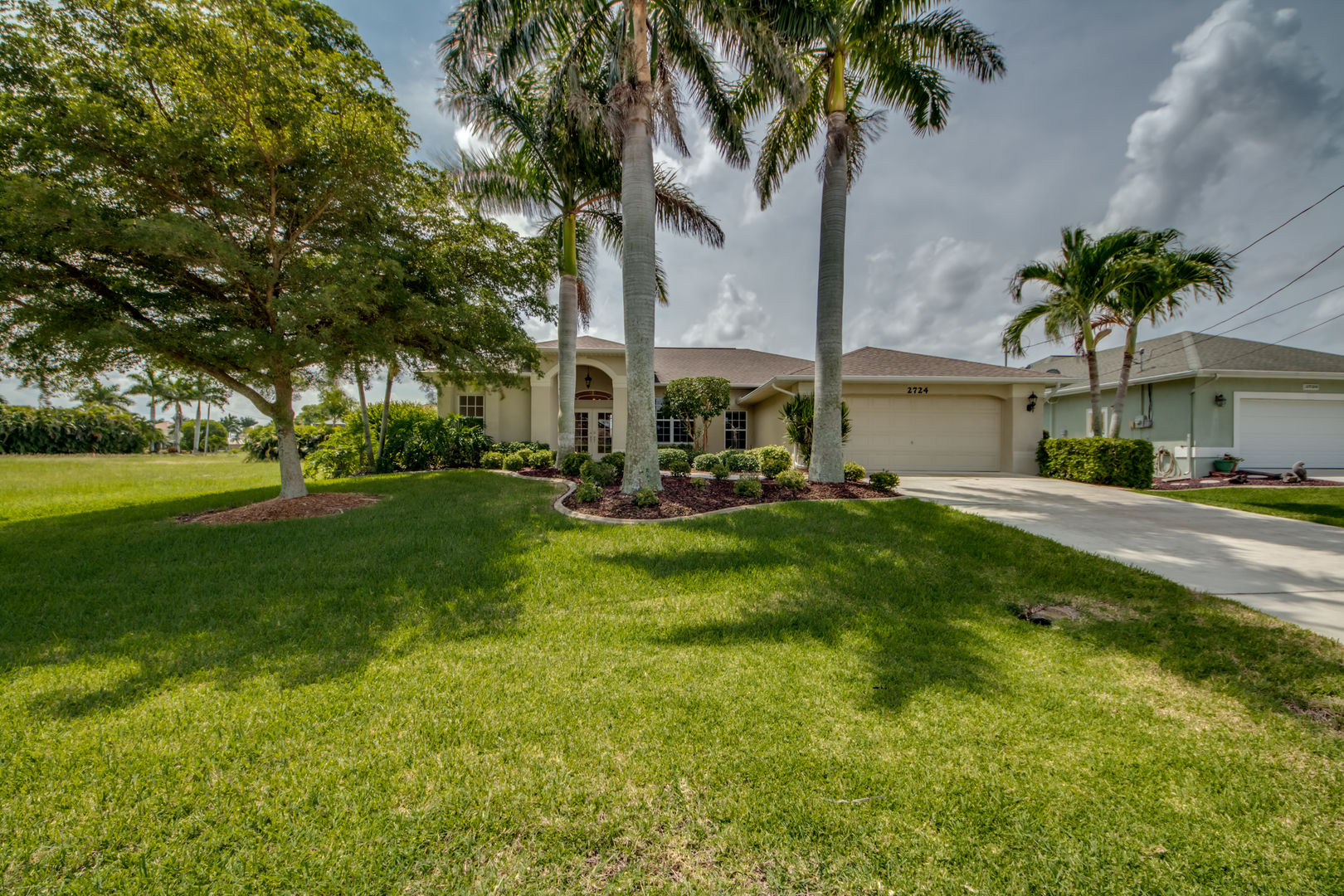Cape Coral vacation rental house